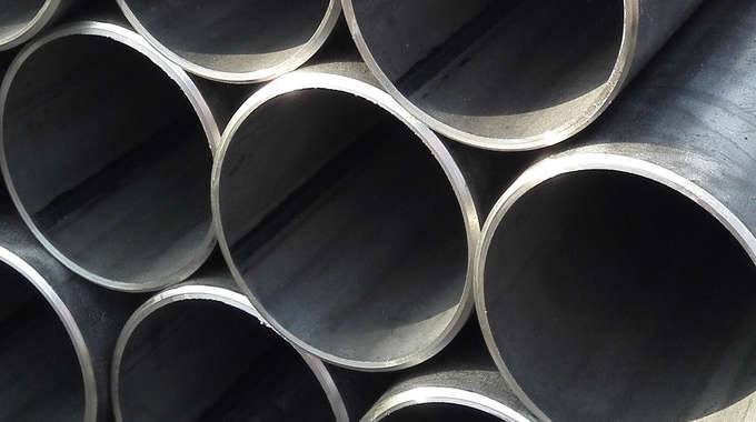 Seamless- / welded steel tubes (ERW)