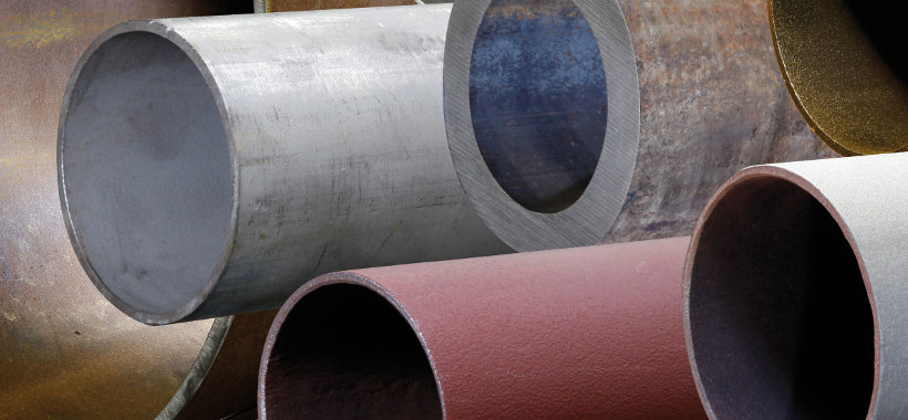 JB Tubes BV | Seamless hot rolled tubes EN 10210-1/2 en/of EN 10297-1 en/of EN 10216